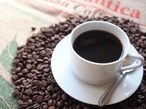 アトピー食べてはいけないもの カフェイン