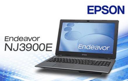 28-I01 15.6型PC「NJ3900E」
