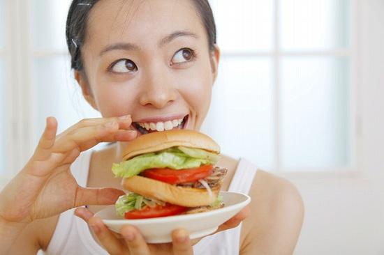食べる順番ダイエット