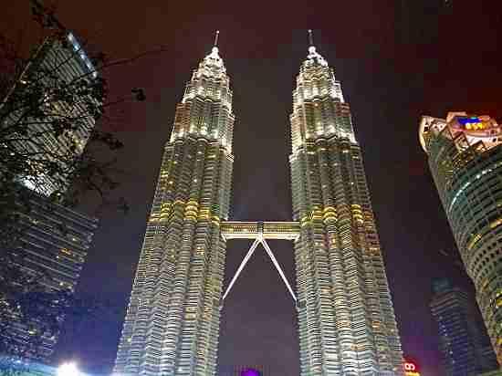 海外移住 マレーシア