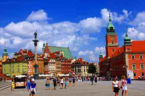 海外移住 ポーランド