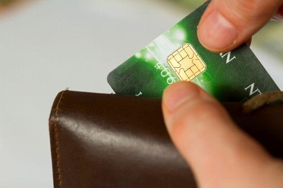 クレジット-カード リボ払いの落とし穴