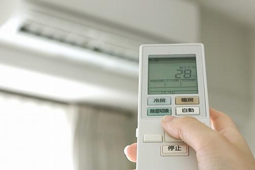 エアコン代の節約