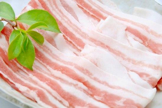豚バラ肉 節約レシピ