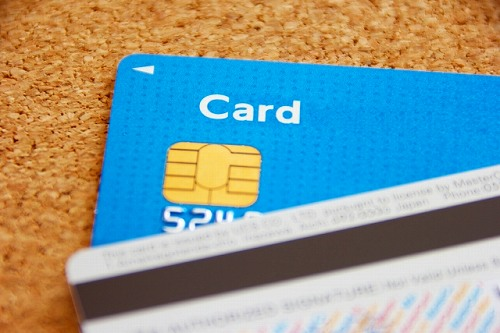 家賃はクレジットカードで
