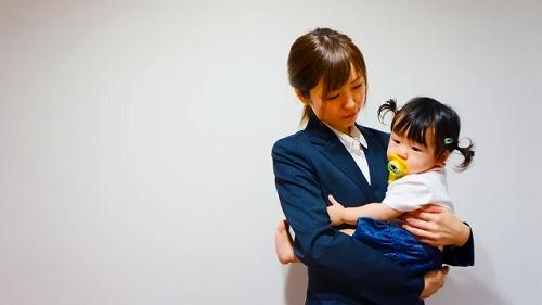 共働きの子育て